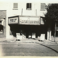 Yonahlossee Theatre, 1944